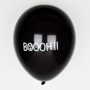 ballon-holloween