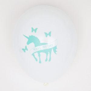 ballon-imprimé-licorne
