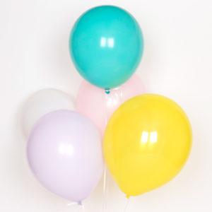 ballon-trio-pastel
