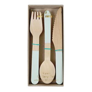 cutlery mint