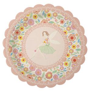fairy plate 1