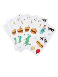 stickers-boy
