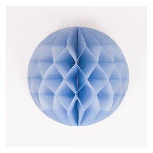 boule-alveolee-bleue