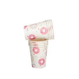 donut cup_m