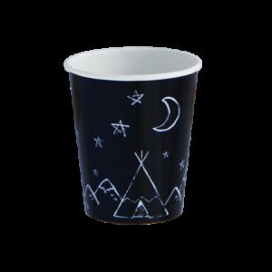 teepee cup