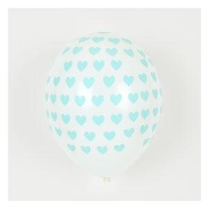 ballon-coeur-aqua