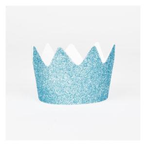 couronne-bleu princesse déguisements