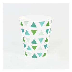 gobelets-triangle-vert