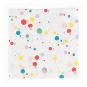 serviettes-en-papier-bulles-multicolores-my-little-day
