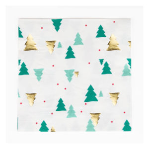 serviettes-en-papier-sapins-noel-my-little-day