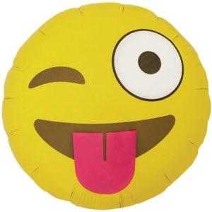 emoji clin d'oeil