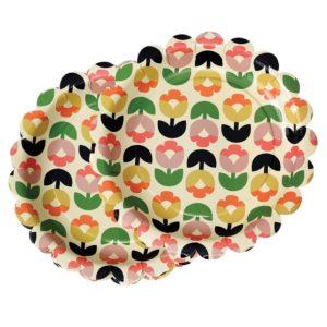 tulip-bloom-floral-disposable-paper-plates-27324