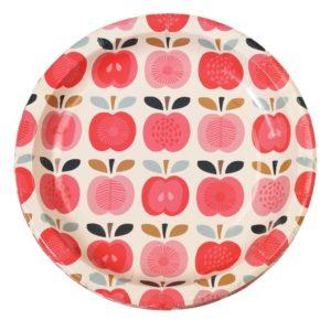 vintage-apple-design-paper-plate-26524_1_0