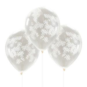 ballons-flocons-de-neige-reine-des-neiges-anniversaire-deco-noel