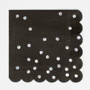 decoration-de-table-anniversaire-enfant-serviettes-en-carton-holographiques-pois-meri-meri