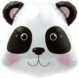 ballon-panda-mylar