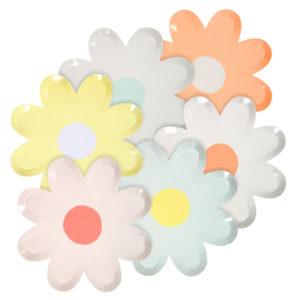 assiettes-fleurs-daisy-pastel-meri-meri-decoration-fete-paques-anniversaire