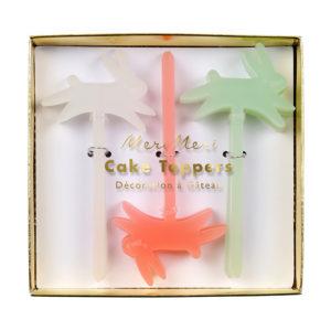 decoartion-gateau-lapin-acrylique-paques