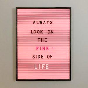 panneau-lettres-letters-boards-pink-noir