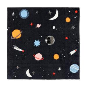 serviettes-espace-astronaute-anniversaire-decoration-merimeri