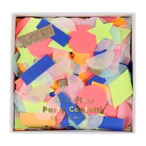 confettis-arc-en-ciel