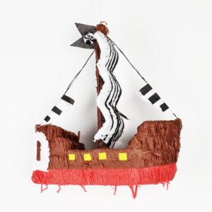 pinata-anniversaire-garcon-pinata-tresor-de-pirate